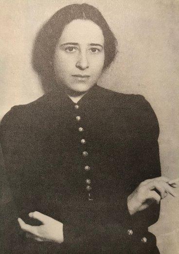 Hannah_Arendt_1933