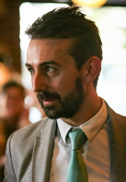 Portrait D. LABADIE