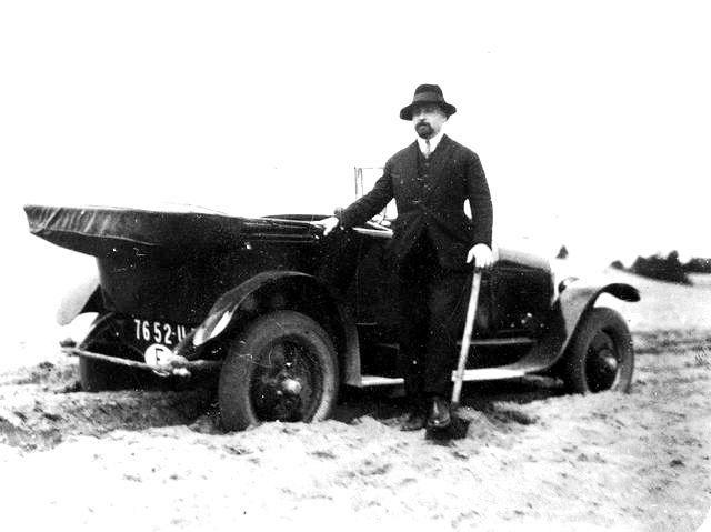 Albert Londres/1920